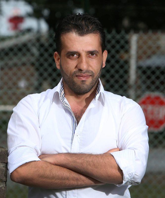 Feras Hassan